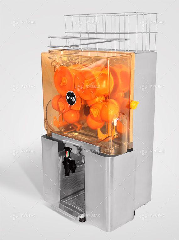 Cortador y exprimidor de naranjas 2000MS-A - BOXA